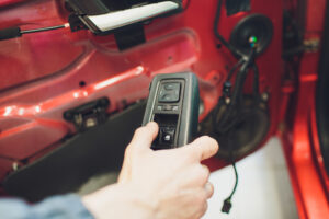 Remote Car Key Auto Locksmith Services